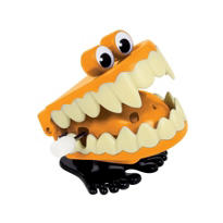 Halloween Wind-Up Teeth 1 1/2in