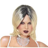 Evil Bride Wig