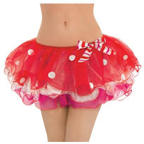 Adult Peppermint Tutu