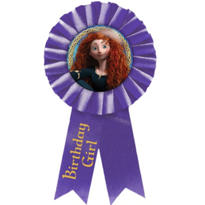 Brave Award Ribbon