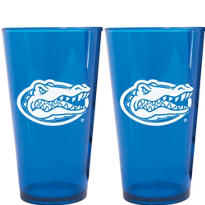 Florida Gators Pint Cups 2ct