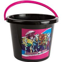 Plastic Monster High Easter Basket