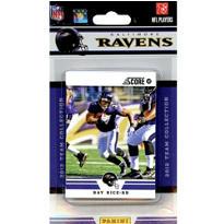 Ravens Team Cards