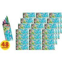 Disney Fairies Crayons 48ct