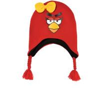 Girl Angry Birds Peruvian Hat