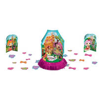 Lalaloopsy Table Decorating Kit 23pc