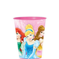 Disney Princess Favor Cup