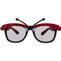 Ladybug Glasses