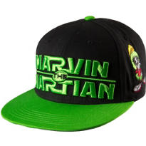 Embroidered Marvin the Martian Baseball Hat