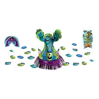 Monsters University Table Decorating Kit 23pc