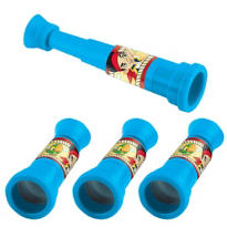 Jake and the Never Land Pirates Telescopes 4ct