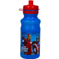 Avengers Water Bottle 18oz