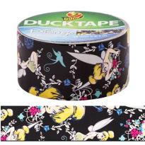 Tinker Bell Duck Tape
