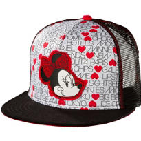 Minnie Mouse Trucker Hat