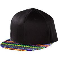 Aztec Print Baseball Hat