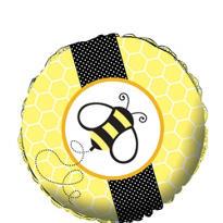 Bumblebee Balloon