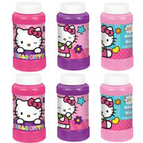 Hello Kitty Bubbles 6ct