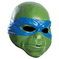 Child Leonardo Mask - Teenage Mutant Ninja Turtles
