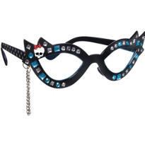 Monster High Cat Eye Glasses