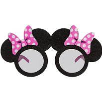 Child Minnie Mouse Sunglasses