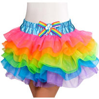 Child Rainbow Dash Tutu - My Little Pony