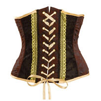 Adult Pirate Waist Corset