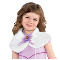 Sofia the First Shrug