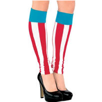 American Dream Leg Warmers