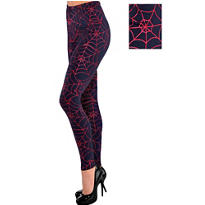 Spider-Girl Leggings