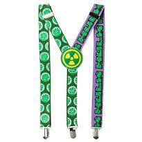 Hulk Suspenders