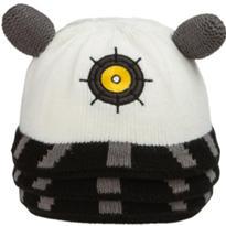 Dr. Who Dalek Beanie Hat