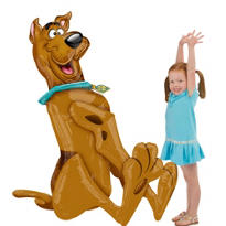 Scooby-Doo Balloon - Giant Gliding