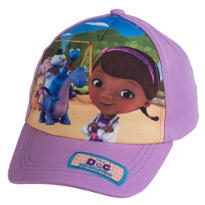 Child Doc McStuffins Baseball Hat