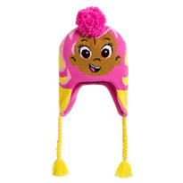 Bubble Guppies Molly Peruvian Hat