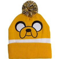 Jake Adventure Time Beanie