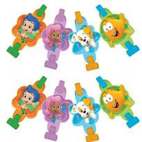 Bubble Guppies Blowouts 8ct