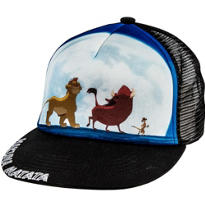 The Lion King Trucker Hat