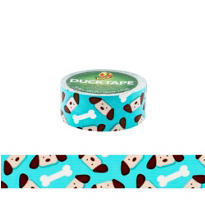 Dog and Bone Duckling Tape