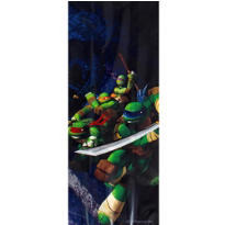 Teenage Mutant Ninja Turtles Treat Bags 16ct
