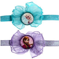 Frozen Headbands 2ct