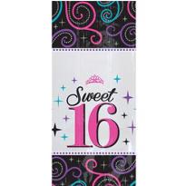 Celebrate Sweet 16 Treat Bags 20ct