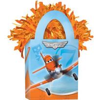Planes Balloon Weight