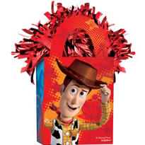 Toy Story Balloon Weight