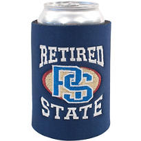 Retired State Beverage Coozie