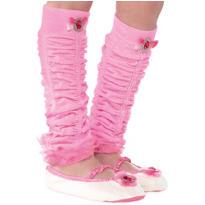 Child Princess Leg Warmers