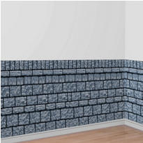 Stone Wall Room Roll 40ft