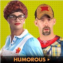 Humorous Accessories