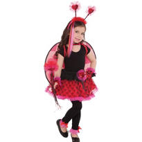 Lovebug Fairy Accessories