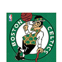 Boston Celtics Party Supplies