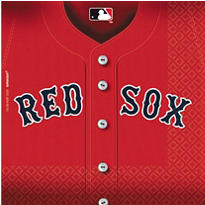 Boston Red Sox Party Supplies